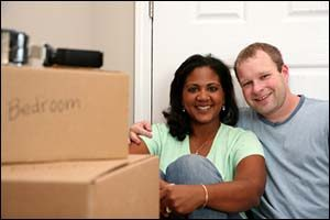 Residential Moving in Massachusetts