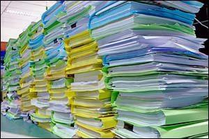 Records Retention Storage in Massachusetts
