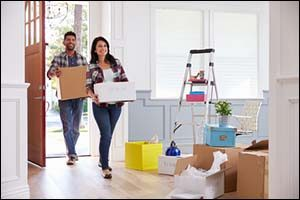 Organized Local Moving