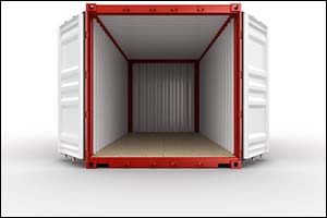 Mobile Storage Container Company in Massachusetts